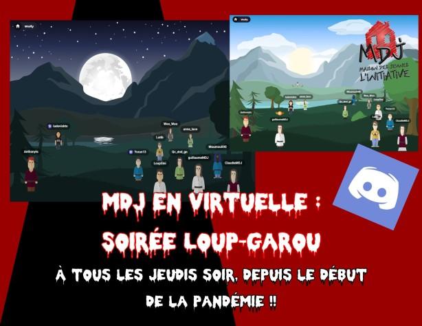 Image siteweb - Loup-garou